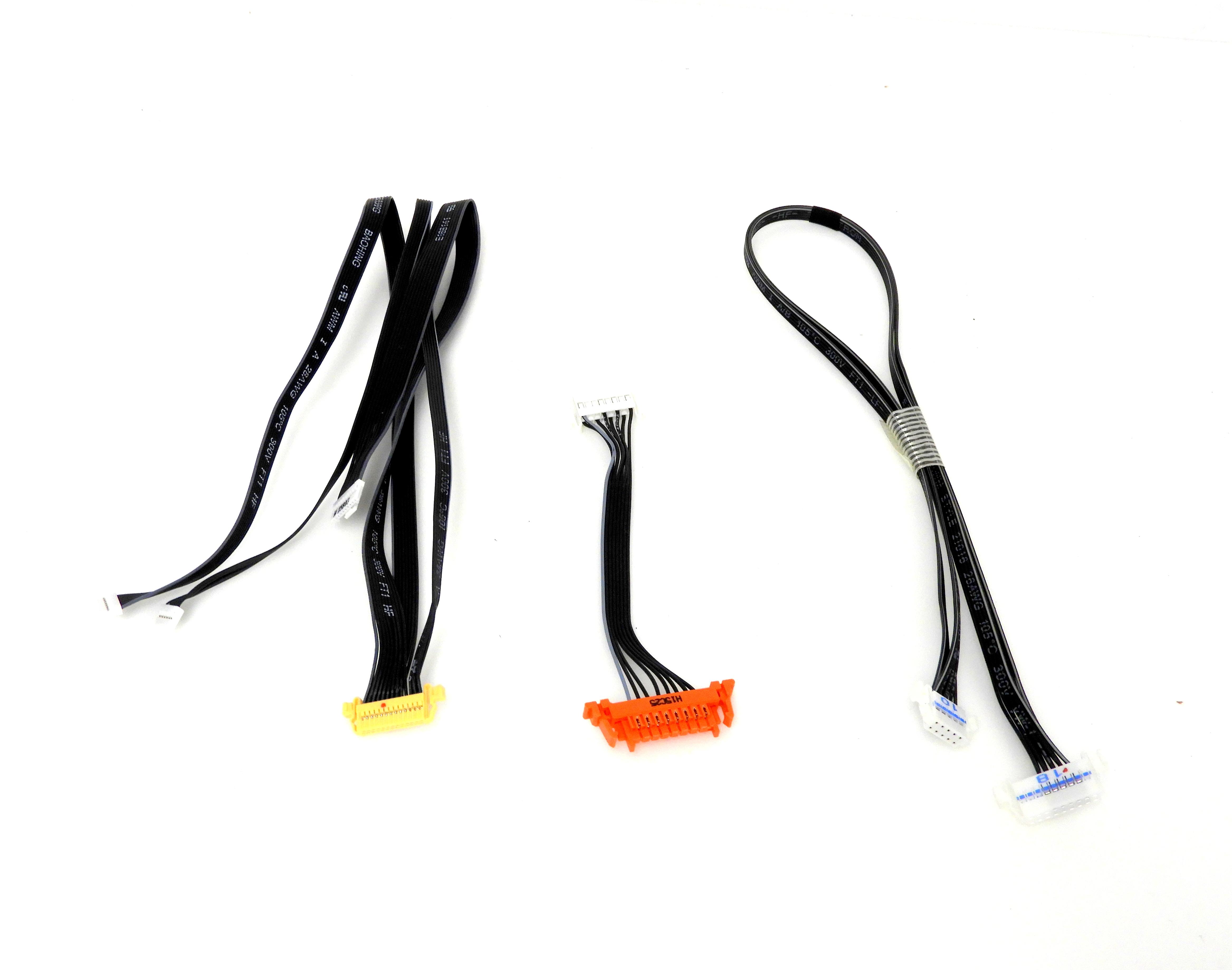 Samsung Hg55nd690ef Cables Set