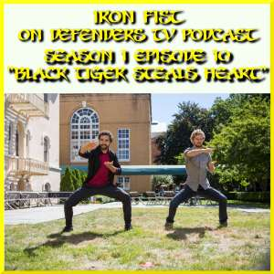 Iron Fist Episode 10 Review