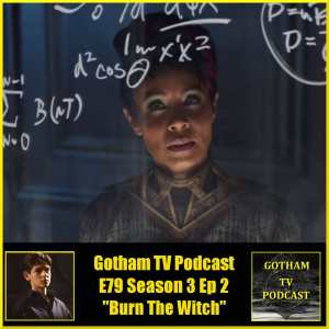 Gotham Season 3 Episode 2 Review