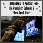 Punisher Episode Two Review