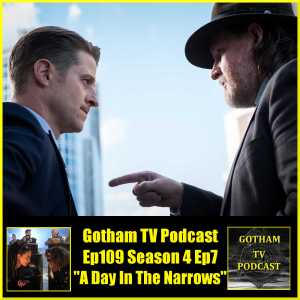 Gotham Season 4 Episode 7 Review