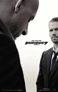 Talk-shows américains : Vin Diesel pour Furious 7