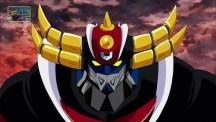 Grendizer Giga: Goldorak Reboot