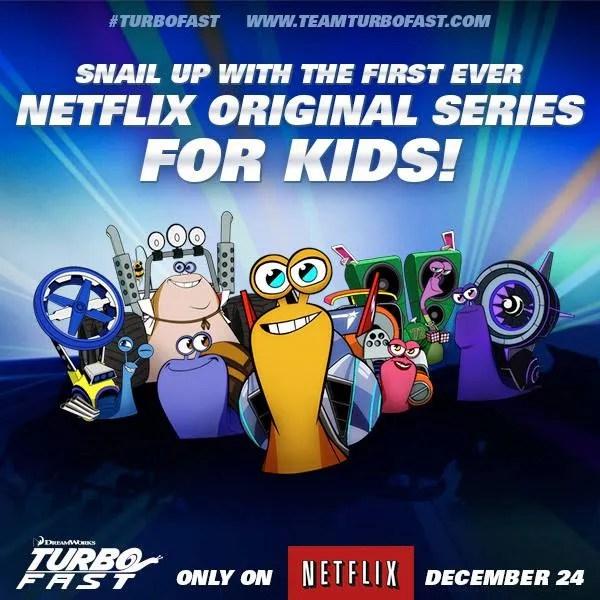 Turbo Fast: Season 2