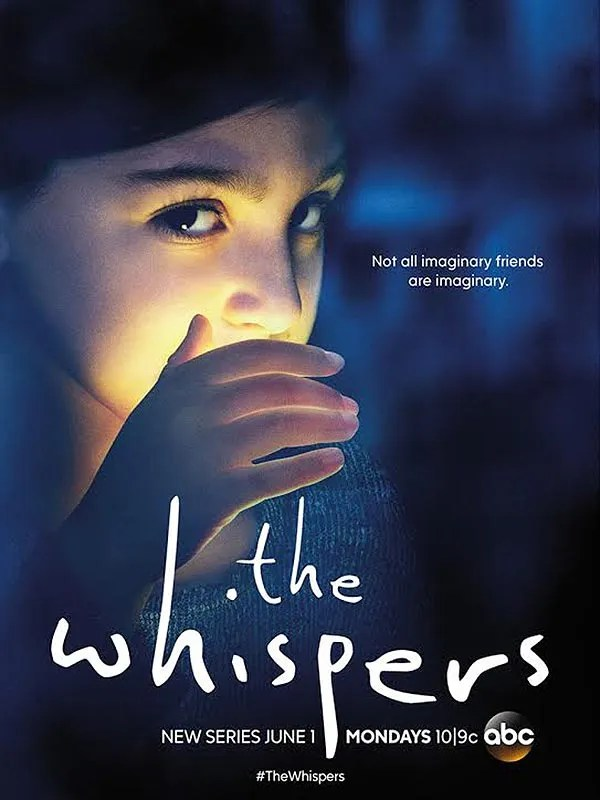 The Whispers abc