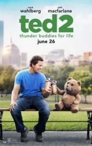Talk-shows américains : Amanda Seyfried pour Ted 2