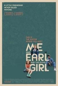 Talk-shows américains : Molly Shannon pour Me & Earl