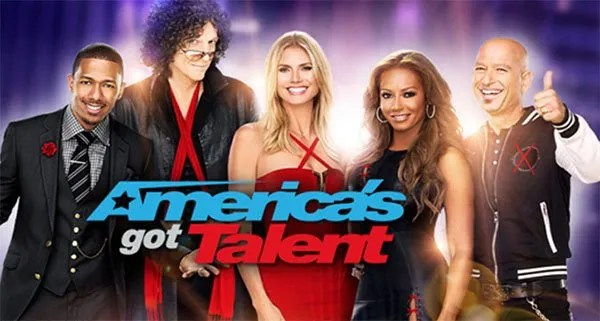 Cotes d'écoute America's Got Talent