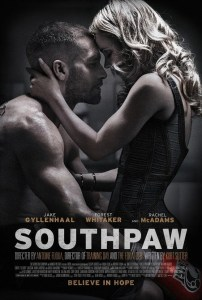 Talk-shows américains : Jake Gyllenhaal pour Southpaw