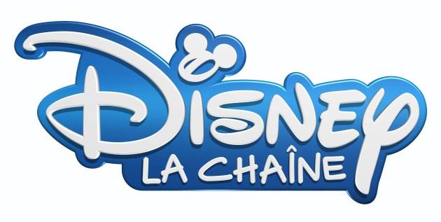 Logo - La chaîne Disney