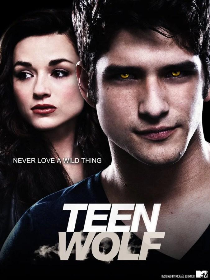 Teen Wolf.S05