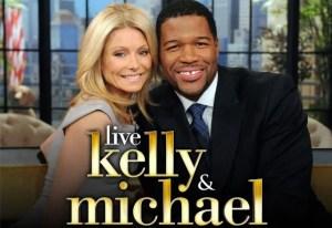 Talk-shows américains: Kelly et Michael