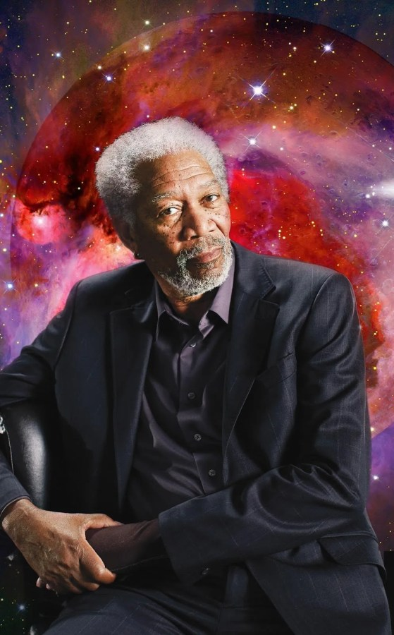 Morgan Freeman The Story of God National Geographic Channel 002
