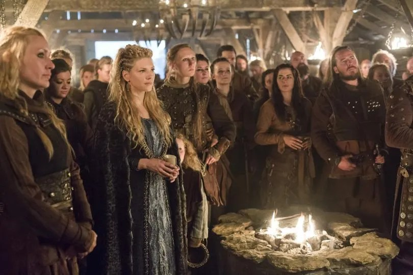 Vikings sera de retour avec une nouvelle saison le jeudi 18 février