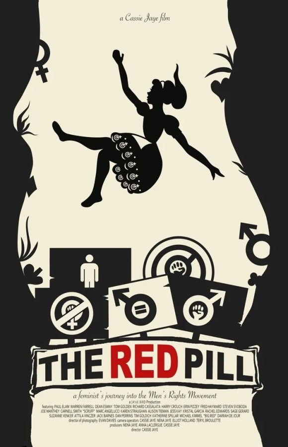 THE RED PILL