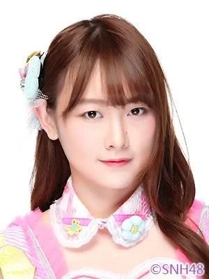 Tang Anqi SNH48