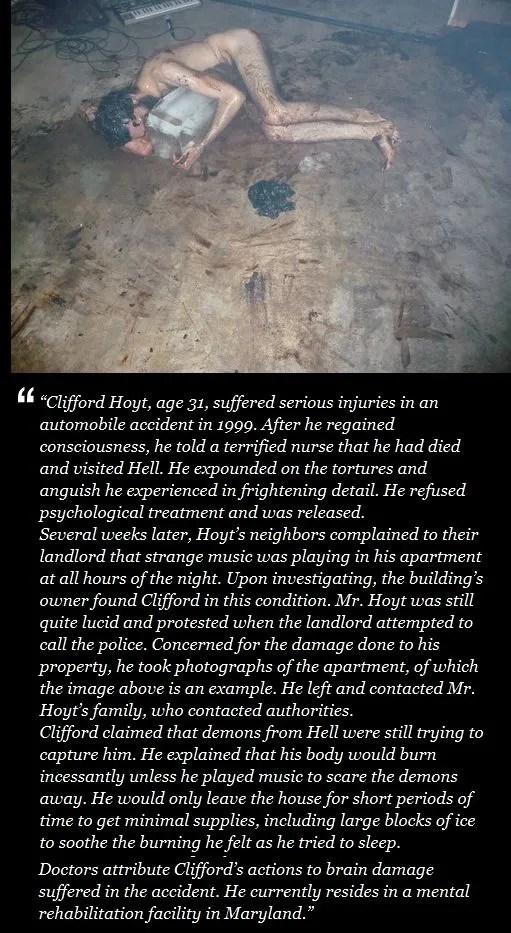 Clifford Hoyt
