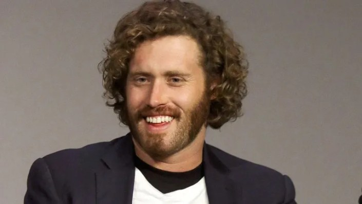 T.J. Miller  Ready Player One