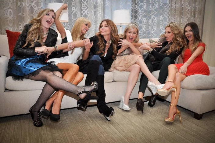 The Real Housewives of Vancouver 2013
