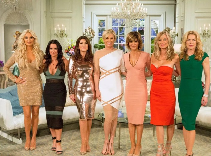 Real Housewives of Beverly Hills saison 7