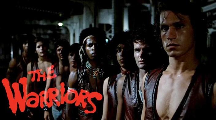 The Warriors film