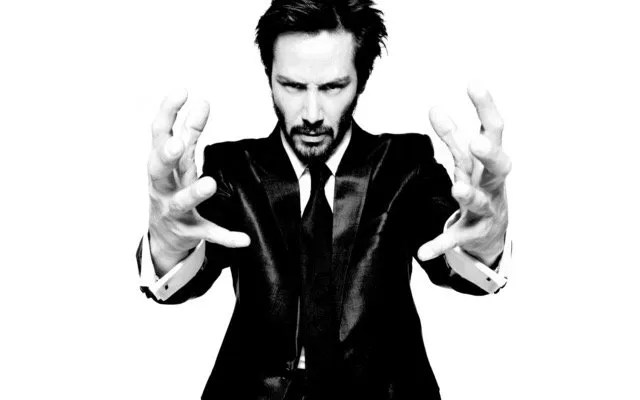 Keanu Reeves Replicas