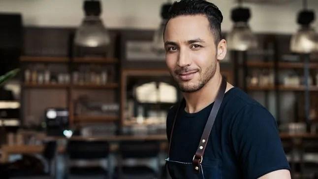 Hakim Chajar - Inspiration chef