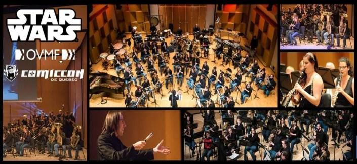 Orchestre à vents de musiques de films (OVMF)