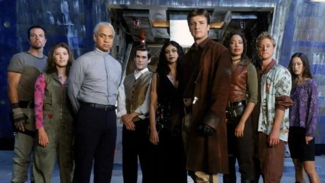 Firefly: décès de acteur Ron Glass