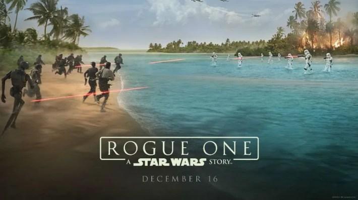 Rogue One : Une histoire de Star Wars