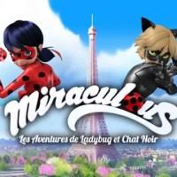 Netflix obtient les droits de Miraculous, les aventures de Ladybug et Chat Noir