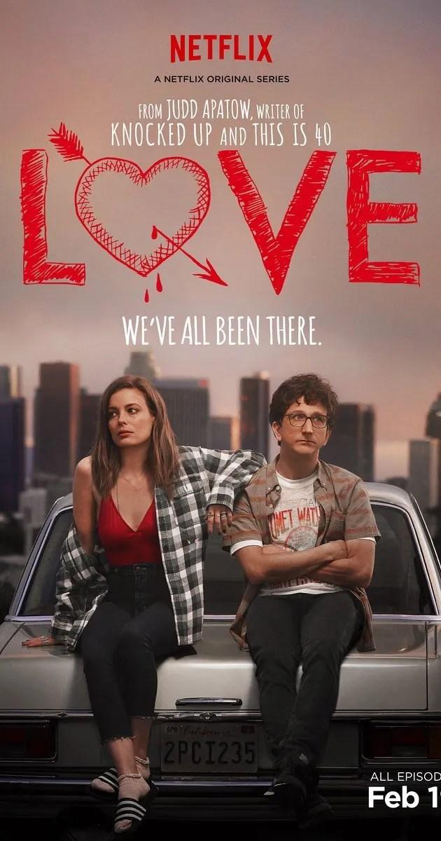 Love saison 2