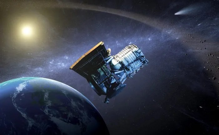 Projet NEOWISE