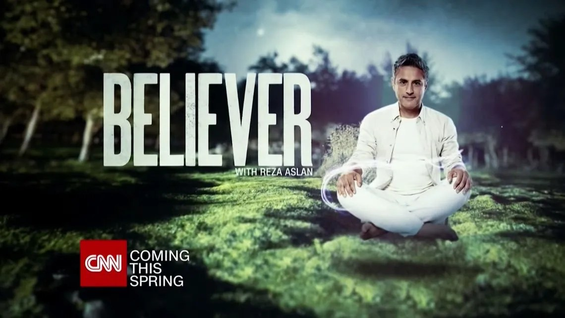 Believer with Reza Aslan