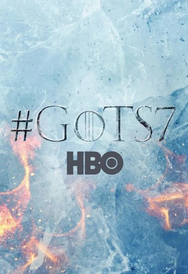 saison 7 de Game of Thrones