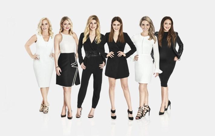 Hockey Wives saison 3