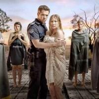 Glitch saison 2: le tournage vient de se terminer