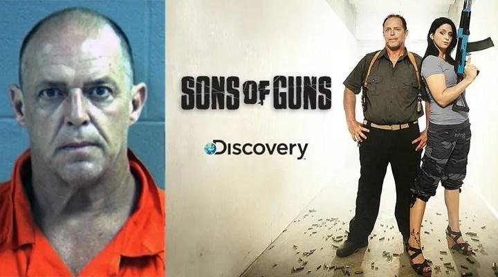 Sons of Guns: Will Hayden
