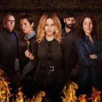 Marche à l'ombre saison 3: Macha Grenon se joint à la série