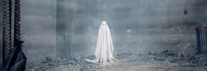 A Ghost Story : Une histoire de fantôme