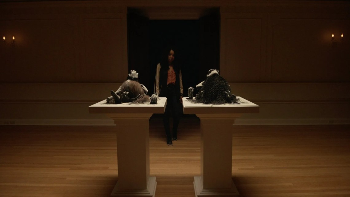 Channel Zero: The No-End House