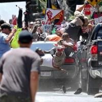Charlottesville: Race and Terror : VICE News Tonight était sur place!!
