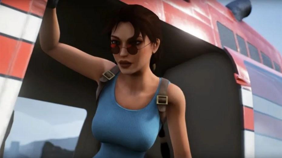 Tomb Raider II: The Dagger of Xian