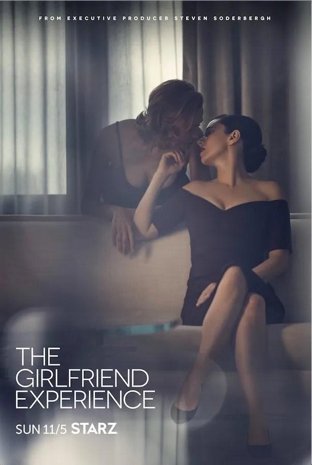 The Girlfriend Experience saison 2