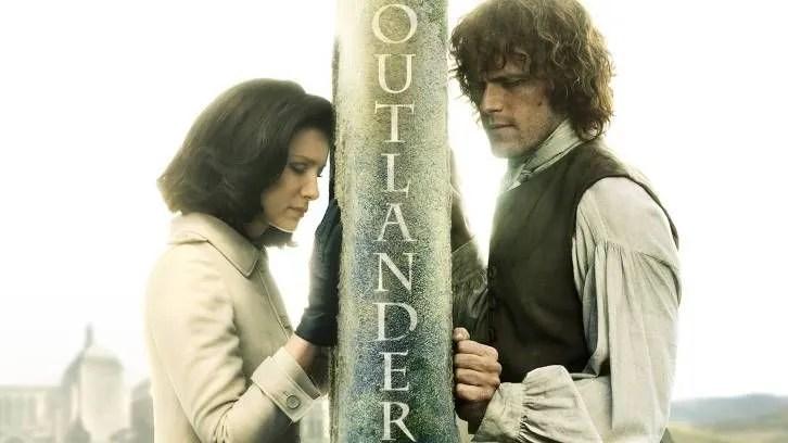outlander Surrender