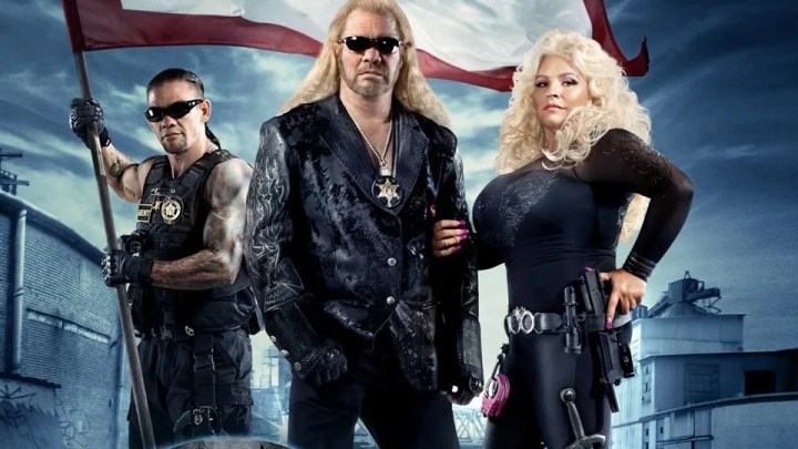 Dog & Beth Fight of Their Lives