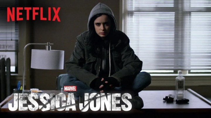 Marvel's Jessica Jones saison 2