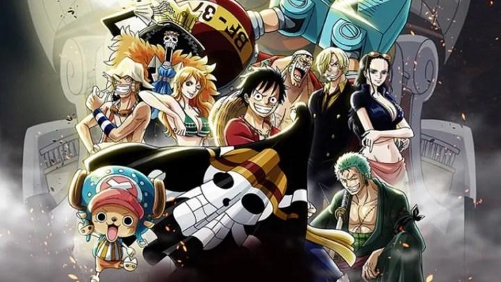 One Piece Grand Cruise