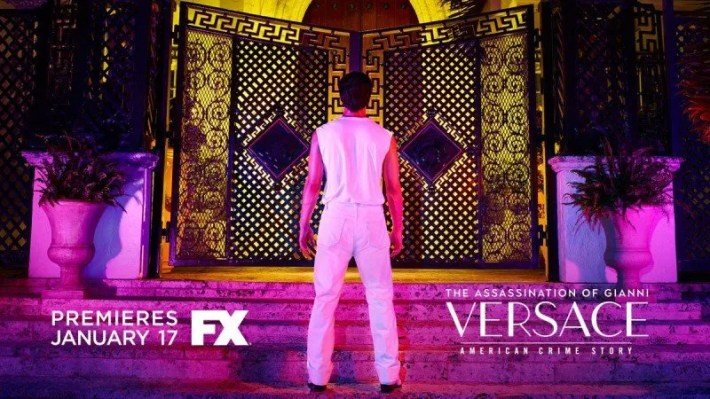 the story of a crime The assassination of gianni versace: american crime story wants to take you backwards through andrew cunanan's (darren criss) evolution as a serial killer.