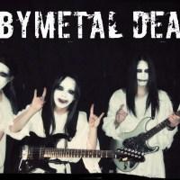 BABYMETAL: décès du guitariste Mikio Fujioka